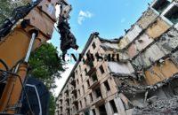 Уже 25 тыс. человек переселили в Москве по программе реновации