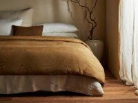 Как быстро обновить интерьер спальни: 6 идей