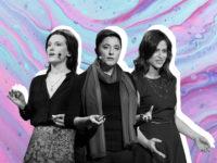 Как поддерживать организм в порядке и не сойти с ума: 7 лекций TED про женское здоровье