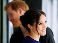 Какого актера принц Гарри хотел бы видеть в роли самого себя в сериале «Корона»?