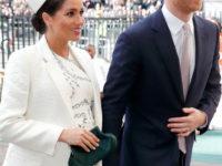 Мальчик или девочка? Меган Маркл и принц Гарри узнали пол будущего ребенка