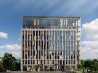 В Даниловском районе введен в эксплуатацию клубный дом MITTE на 124 семьи