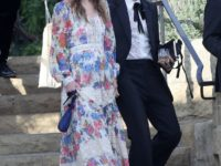 Новый уровень отношений: Гарри Стайлс и Оливия Уайлд вместе переезжают в Лондон