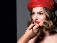 Помада как арт-объект: новая коллекция Rouge Dior