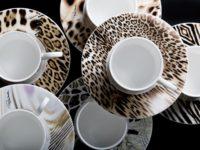 Посуда и декор Roberto Cavalli теперь в That's Living