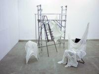 «Проявляется исчезновением»: выставка о теле и телесности в ММОМА