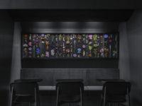 Ресторан и бар Burnside в Токио по проекту Snøhetta