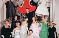 Самые известные коллекции Christian Dior