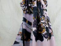 Самые красивые платья будущей осени в коллекции Roksanda FW21
