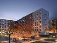 В ЖК «Середневский лес» построят корпус на 414 квартир
