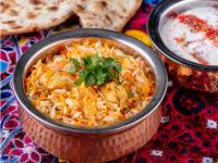 Согреваемся в морозы вкусной едой: 4 экзотических рецепта индийской кухни, которые вас покорят
