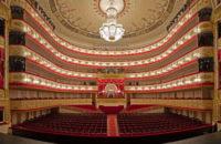В Александринском театре поставят историческую пьесу Бориса Акунина