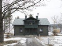 Вопросы читателей: должен ли фасад дома сочетаться с интерьерами?