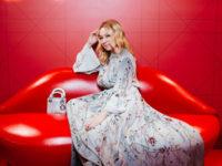 Время для поцелуев: как прошла презентация новой помады Rouge Dior