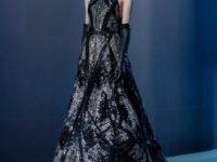 22 самых красивых вечерних платья в новой коллекции Elie Saab
