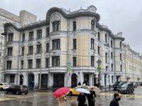 ГЭС-2, павильоны ВДНХ и дом Абрикосовых. Знаковые объекты реставрации 2021 года
