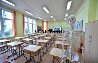 Власти Москвы одобрили параметры строительства школы с дошкольным отделением в Косино-Ухтомском