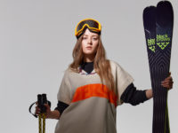 Aperol Spritz и Peak выпустил коллекцию одежды и аксессуаров après-ski