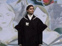 Что Кайя Гербер советует купить из коллаборации Simone Rocha x H&M?