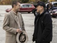Что смотреть на выходных? Актер Том Холланд советует фильм «По наклонной»