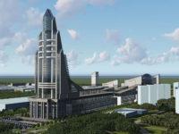 Собянин: Строительство Национального космического центра позволит создать 20 тыс. рабочих мест