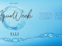 ELLE DECORATION Aqua Week: сантехническая Digital конференция