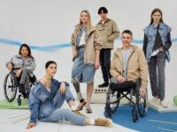 FiNN FLARE запустили кампанию с участием паралимпийцев