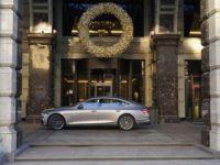 Genesis начали сотрудничество с отелем The Ritz-Carlton