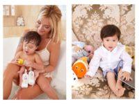 Косметика для самых маленьких: MIXIT выпустили первую коллекцию средств по уходу за малышами