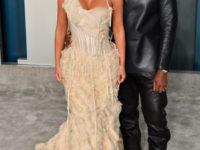 Крис Дженнер впервые прокомментировала развод Ким Кардашьян и Канье Уэста