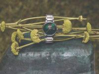 Крупным планом: Rado показали часы «с секретом»