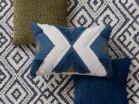 Обновленная коллекция текстиля Ethnic от Tkano