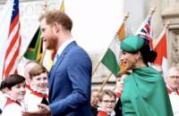 Принц Гарри и Меган Маркл «начали войну» против королевской семьи