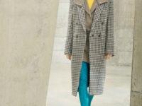 Психоделические принты и самые красивые брюки будущей осени в коллекции Stella McCartney