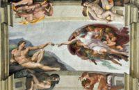 Роспись Сикстинской капеллы: что нужно знать о главной работе Микеланджело?