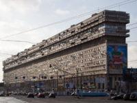 Самые необычные дома Москвы