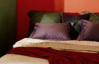 Утро красит: лучшее постельное белье и текстиль для весны