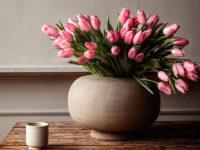 Весенние композиции из тюльпанов: лучшее в Instagram