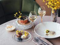 Veuve Clicquot запустили гастрономический фестиваль «Шампань Масленица»
