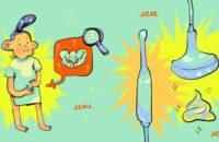 Зачем делать УЗИ органов малого таза и как к нему подготовиться