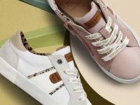 5 пар удобной обуви для весенних прогулок