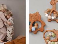 7 экологичных брендов детской одежды и аксессуаров