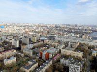 Собянин осмотрел новостройку по реновации в Даниловском районе