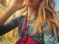 Аксессуар со смыслом: почему Наталья Водянова выбирает очаровательную сумку Loewe
