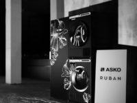 Большая стирка: коллаборация ASKO x RUBAN