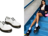 Бренд Dr. Martens выпустил новые версии культовых ботинок 1461