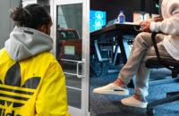 Дизайнер Fear of God Джерри Лоренцо показал слипоны из коллаборации с adidas