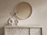 Hlib: новая коллекция мебели и аксессуаров от Faina