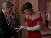 История одного платья: красный наряд Джулии Робертс из «Красотки»