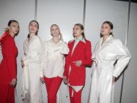 Как прошел показ Fashion Rebels в Москве